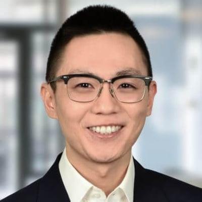 Image of Jonathan Ho