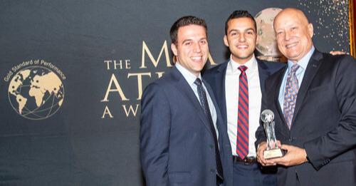 2019 M&A Atlas Awards - ESOP of the Year Award Winners