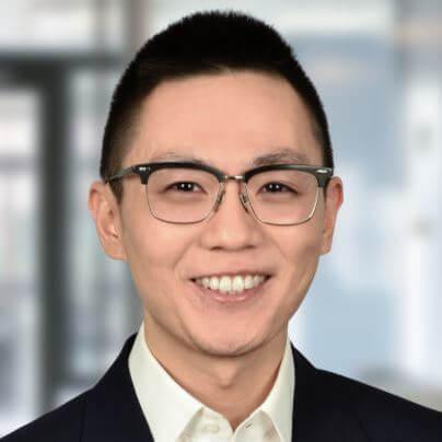 Jonathan Ho photo