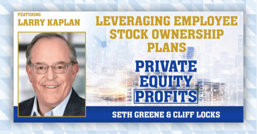 Private Equity Podscast Kaplan