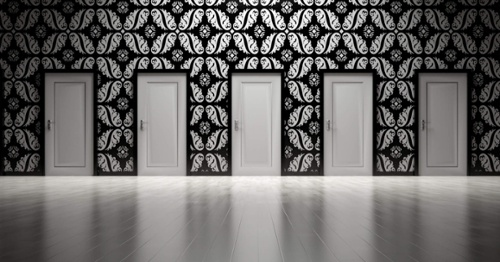 Door Options | CSG Partners
